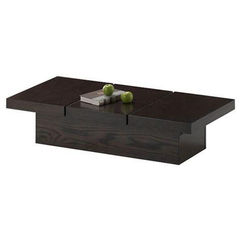 coffee table with hidden storage cambridge coffee table with hidden storage dcg stores
