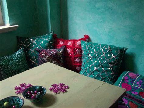 deco chambre indienne deco chambre indienne bleu visuel 4