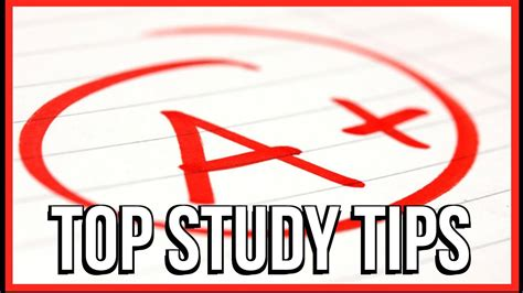 How To Study Effectively 4 Top Tips  Gcses And A Levels