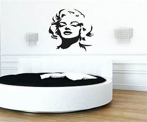 Wallpaper for k shabby wallpaper on kitchen cabinet doors for Kitchen cabinets lowes with wall art marilyn monroe