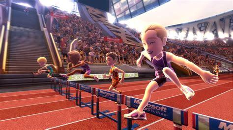 Kinect Sports Xbox 360 News Reviews Screenshots Trailers