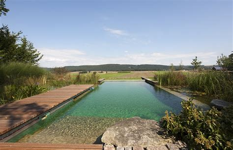 30 Breathtaking Natural Swimming Pools By Biotop