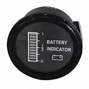 Battery Charge Guage