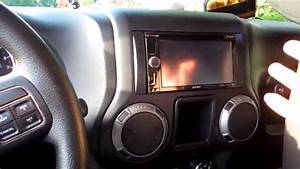How To Install A Subwoofer And Amplifier In A Jeep