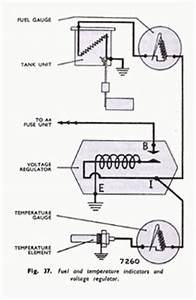 automotive temperature gauge wiring diagram temperature With wiring diagrams of 1965 pontiac catalina star chief bonneville and grand prix part 2