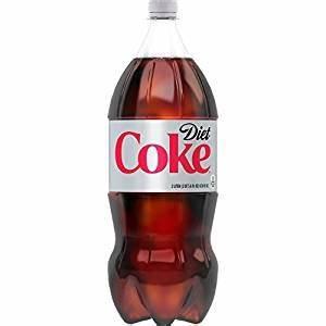 Amazon.com : Diet Coke, 2 Liter : Grocery & Gourmet Food