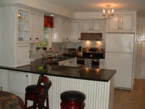 small u shaped kitchen design pictures to pin on