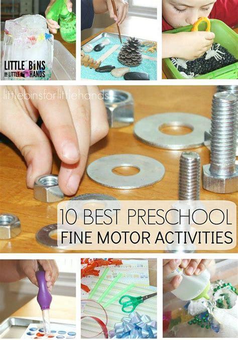 motor skills for preschoolers 429 best motor activities for images on 846