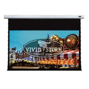 Top 10 Best Motorized Projector Screen in 2020 Reviews