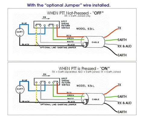uniden cb mic wiring diagram electrical and electronic
