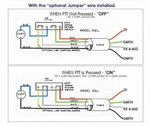 Astatic 636l 4 Pin Wiring Diagram