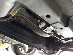 99 C5 Fuel Filter  Regulator On 1998 Camaro