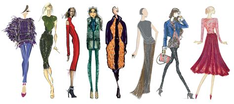 Fashion Industry  Many Different Fashion Careers
