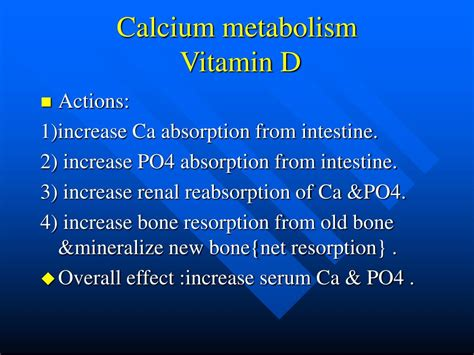 ppt c alcium powerpoint presentation id 330058 ppt calcium metabolism and hypocalcemia powerpoint presentation id 517456