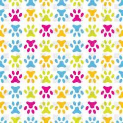 Free Vector Animal Paw Print