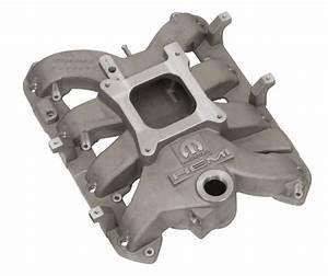 Mopar Aluminum Mpi Intake Manifold