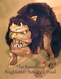 ravenous bugblatter beast godwiki
