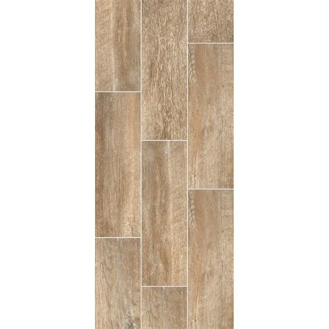 shaw flooring tile shaw channel plank mussel wood look porcelain tile 7 quot x 22 quot cs30m 00700