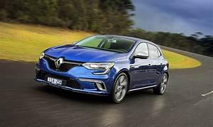 2017 Renault Megane Review  Quick Drive
