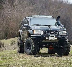 Jeep Cherokee 1997 5 2