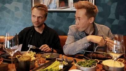 Buzzfeed Steak Guys Eating Steven Tried Kiasu