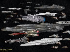 Star Wars Rebel Fleet