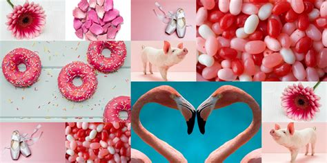 things that are for the 30 delightful things that are pink