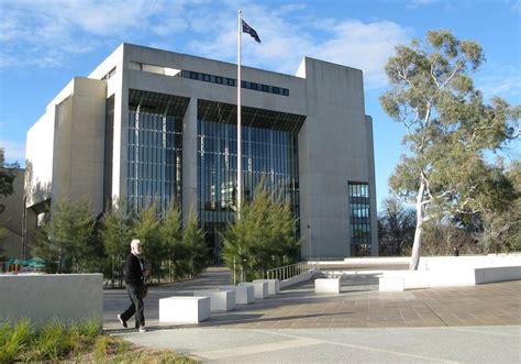 High Court Australia  Gypsy Life