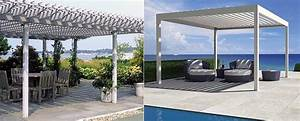 Come realizzare una copertura per la veranda o il terrazzo