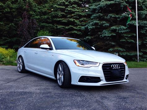 Audi A6 30t Supercharged Modified Youtube