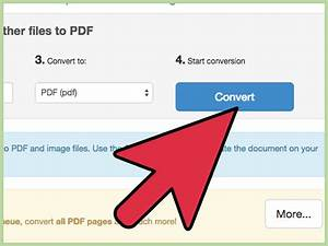 5 Ways To Convert A File Into Pdf