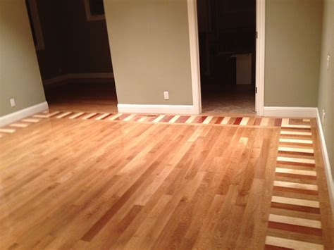 oak or maple flooring floor matttroy