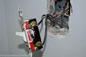 How To Install A Motion Sensor Light Switch  Diy