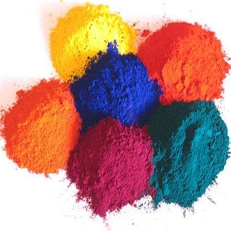 organic color pigment 1 kg packaging type poly bag rs