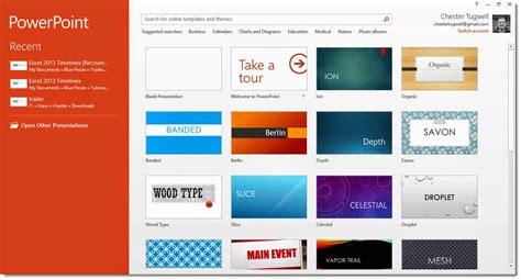powerpoint 2013 temas baixar gratis para windows 8