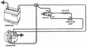 How Dow I Wire Up A Alternator