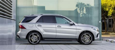Mercedes Gle Class Photo by 2016 Mercedes Gle Class Revealed Photos 1 Of 29