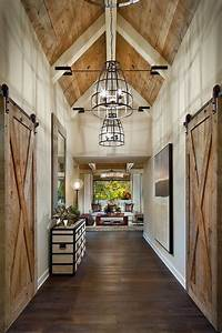 35, Best, Farmhouse, Interior, Ideas, And, Designs, For, 2021