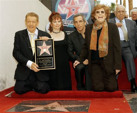 actress anne meara ben stillers mom dead   cpcom