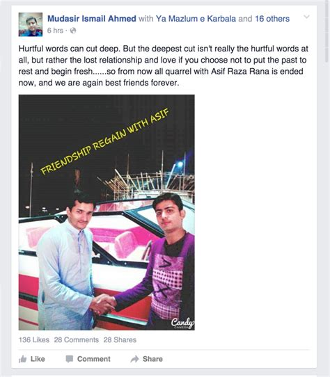 Friendship Ended With Template Update User Asif Regains Friendship With