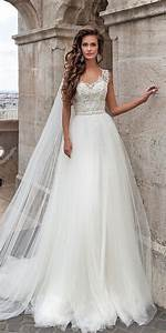 2017 collections from top wedding dress designers 2731264 With best wedding dress designers
