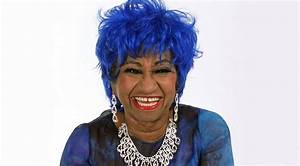 Celia Cruz Legend Continues as an English TV Series ...