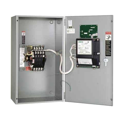 automatic transfer switches 400 asco automatic transfer switch 480 volt 3 pole
