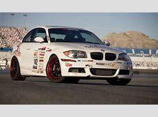 Evolution Racewerks 2008 BMW 135i Time Attack