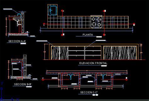 Kitchen Table Details DWG Detail for AutoCAD ? Designs CAD