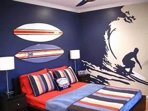 Papier Peint Ado : optez pour le papier peint pour une d coration murale design ~ Dallasstarsshop.com Idées de Décoration