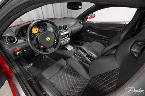 Transmission photos of the 2007 ferrari 599 gtb fiorano in cuoio. 2007 Ferrari 599 GTB Fiorano For Sale North Miami Beach FL
