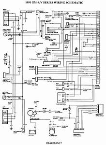 Gm Fuel Sending Unit Wiring Diagram