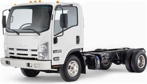 2015 & 2016 Isuzu Npr Ecomax Gas Refrigerated Trucks