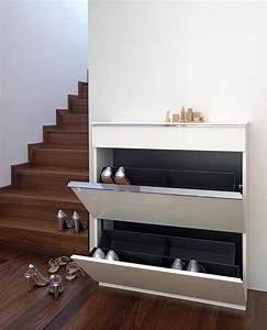 Schuhschrank 90 Cm Breit : basic schuhschrank 2 klappen von sch nbuch bei homeform ~ Watch28wear.com Haus und Dekorationen